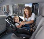 Cum sa montezi corect scaunul auto ISOFix? Reguli principale pentru siguranta copilului!