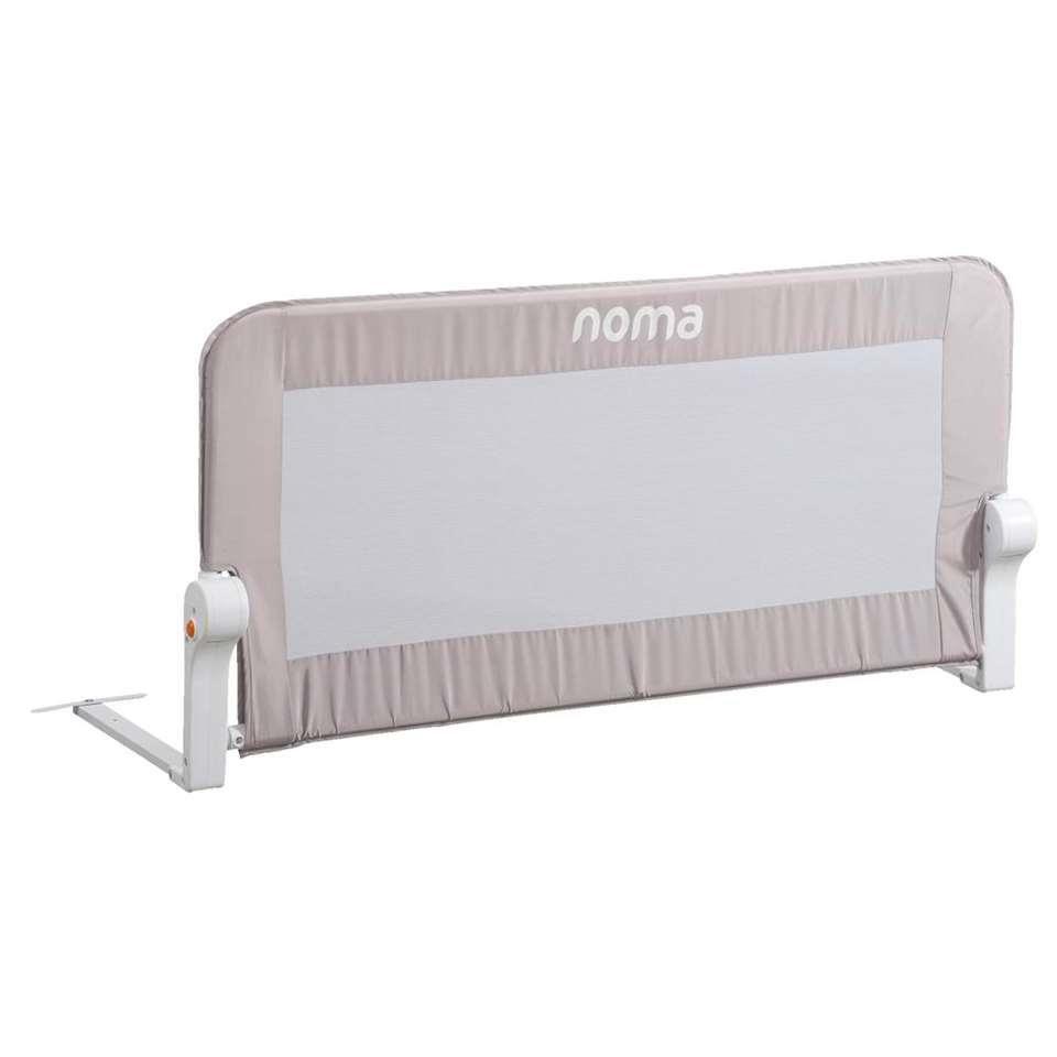 Bariera rabatabila de protectie pentru patul copiilor Noma 100 cm la pret decent