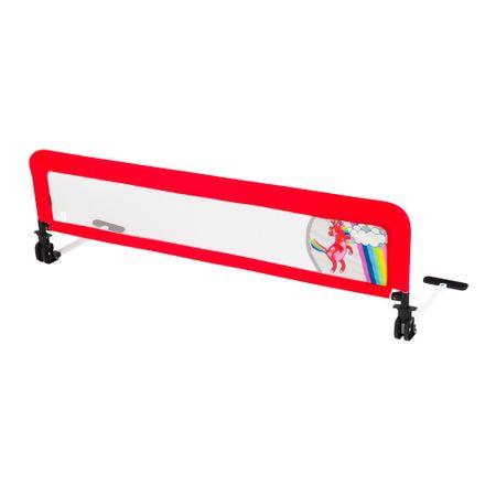 Margine de siguranta pentru pat Juju Safe Guard, Unicorn la pret bun