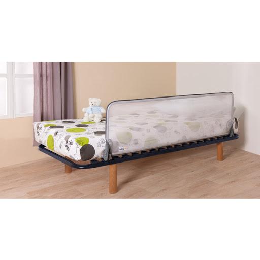 Protectia de patut ofera siguranta bebelusului in timpul somnului