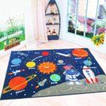 Decoreaza-i camera cu cel mai frumos covor pentru copii – Afla cum!