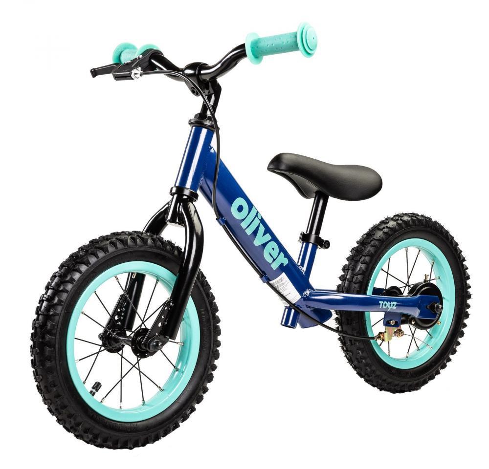 o bicicleta fara pedala foarte buna