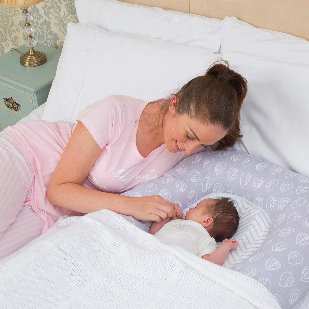 o perna pentru gravide multifunctionala de foarte buna calitate