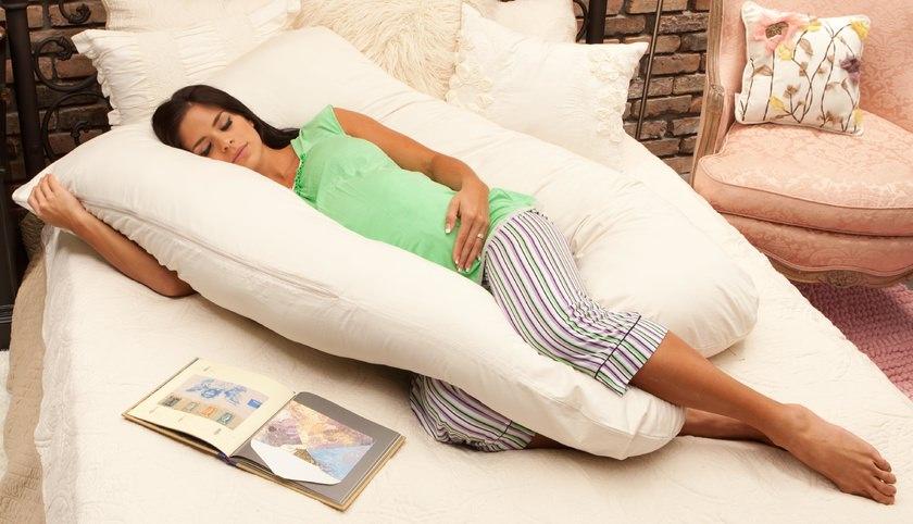 cum alegi cea mai buna perna pentru gravide