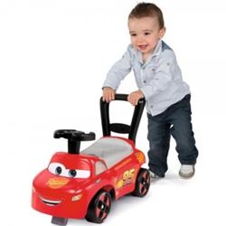 o masinuta de impins ieftina pe care copilul o va indragi