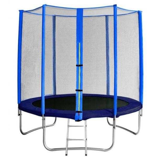 o trambulina pentru copii la pret foarte bun