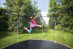 Cea mai buna trambulina pentru copii! Fa-l pe cel mic fericit!