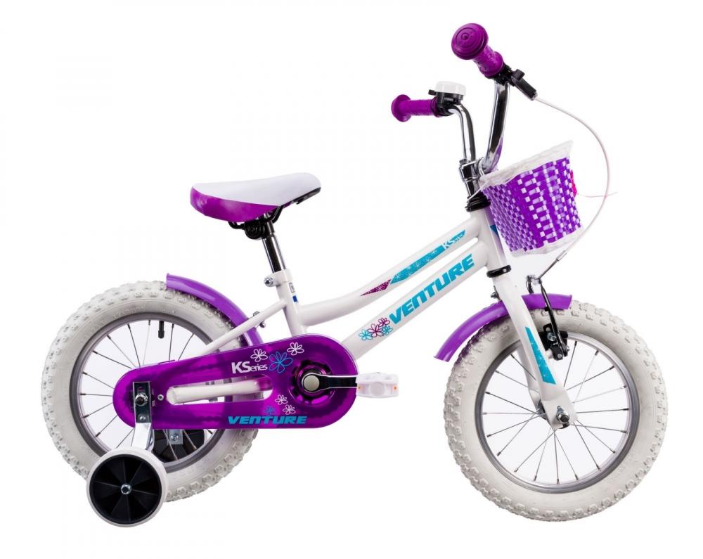 Alege o bicicleta pentru copii de 3 ani de la Venture
