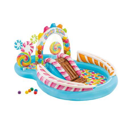 o piscina gonflabila pentru copii de cea mai buna calitate