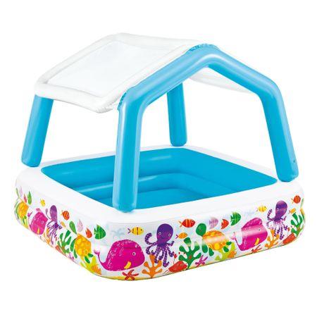 piscina gonflabila pentru copii la pret foarte bun