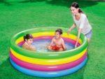 Cum aleg cea mai buna piscina gonflabila pentru copii?