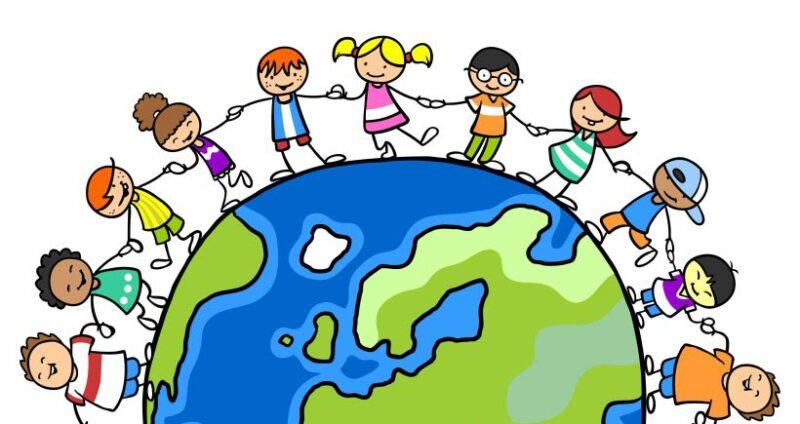 Drepturile copilului sunt importante pentru o dezvoltare sanatoasa a acestuia!