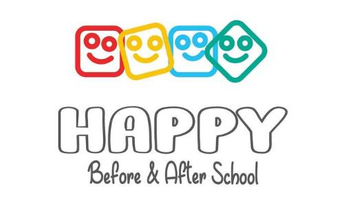 Centrul de Performanta Happy Before&After School logo