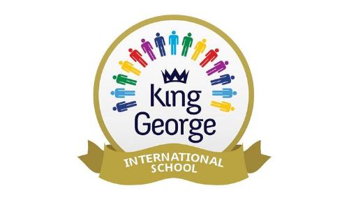 Scoala Internationala King George logo