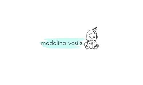 Madalina Vasile Photograhy logo