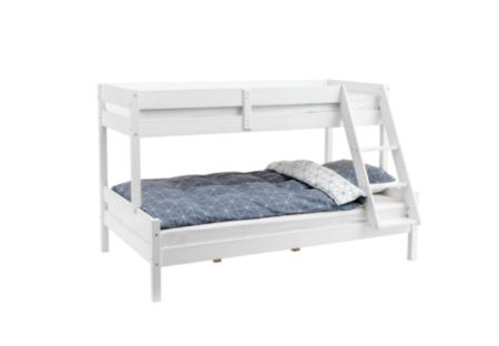 Alege un pat supraetajat rezistent si durabil.