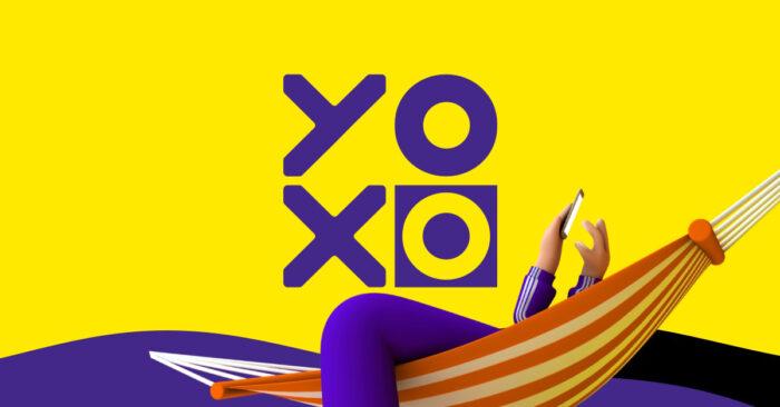 YOXO este un abonament 100% digital, flexibil, pe care il poti modifica oricand doresti. Functioneaza pe reteaua Orange 4G!