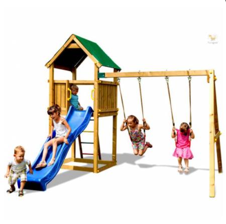 Opteaza pentru un spatiu de joaca pentru copii ideal si la pret bun.