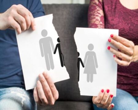 Ce se intampla, din punct de vedere financiar, dupa divort?