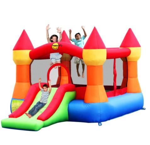 Bucura-te de un spatiu de joaca pentru copii ieftin si de calitate.