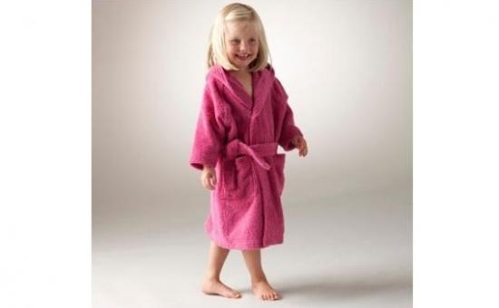 Bucura-te de un halat de baie copii ieftin.