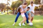 Haideti la joaca! Iata 5 idei de cadouri sportive pentru copii!